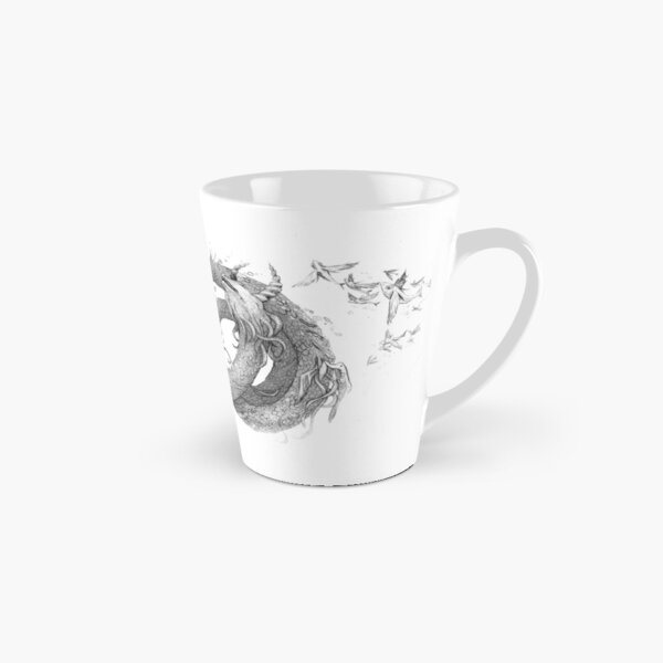 Fantastic sea creatures Tall Mug