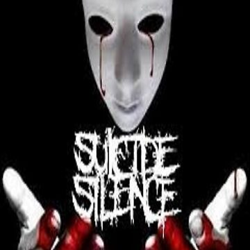 Suicide Silence IC by DistortedFinest