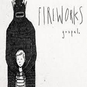 Fireworks IC by DistortedFinest