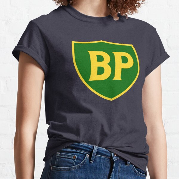 Classic BP Shirt, Sticker, Hoodie, Decal, Mask Classic T-Shirt