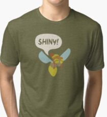 Shiny! Tri-blend T-Shirt