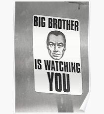 THROUGH THE TV SCREEN Poster
