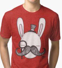 Formal Fancy Tri-blend T-Shirt