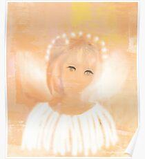 A PRECIOUS LITTLE ANGEL Poster