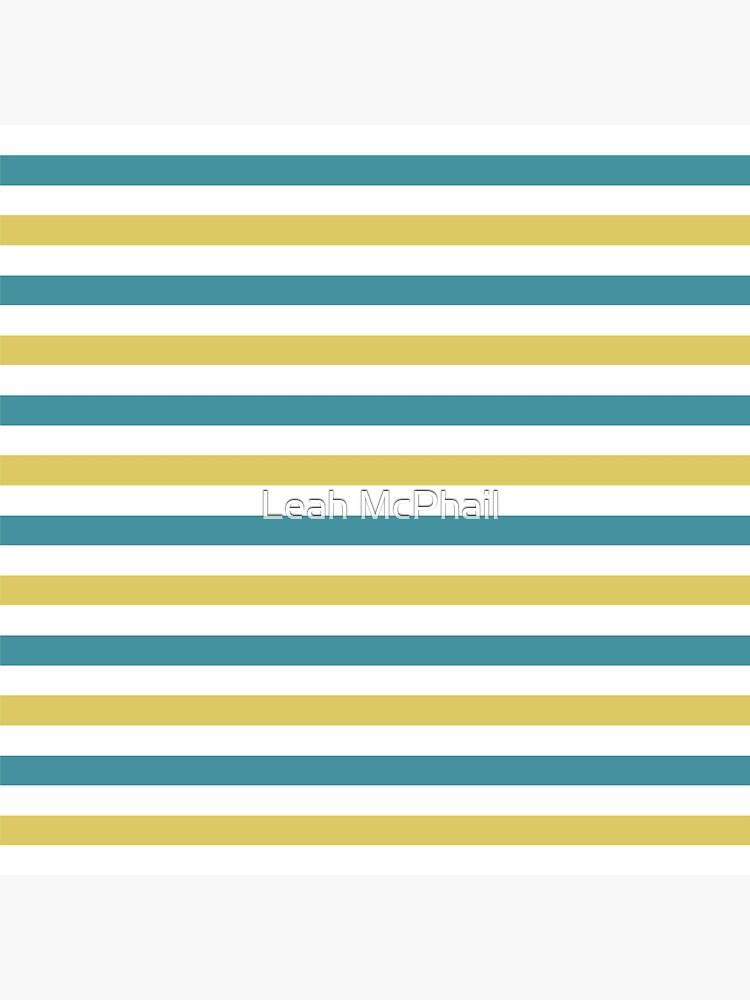 Summer Stripes  by LeahMcPhail