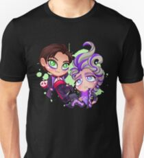 Chibi Time! Poison & Joe T-Shirt