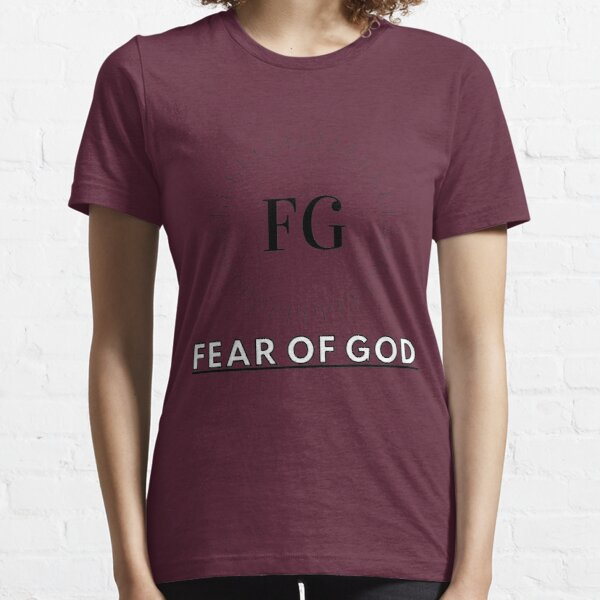 FEAR OF GOD Essential T-Shirt