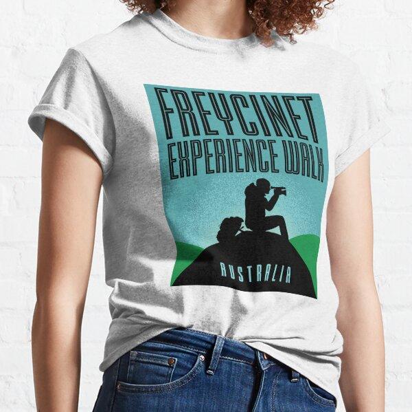 Freycinet Experience Walk - Australia Classic T-Shirt