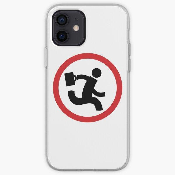 Nerd Herd iPhone Soft Case