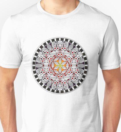 Quicksilver Yantra T-Shirt