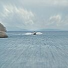 Speed Boat by KarenM
