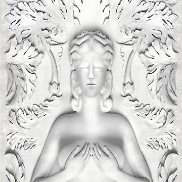 G.O.O.D Music Cruel Summer3 by Firthy247
