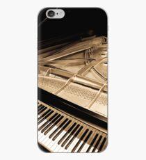 Grand Concert Piano iPhone Case