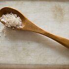 wooden spoon 2 by Hege Nolan