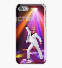 Doctor Disco iPhone Case/Skin