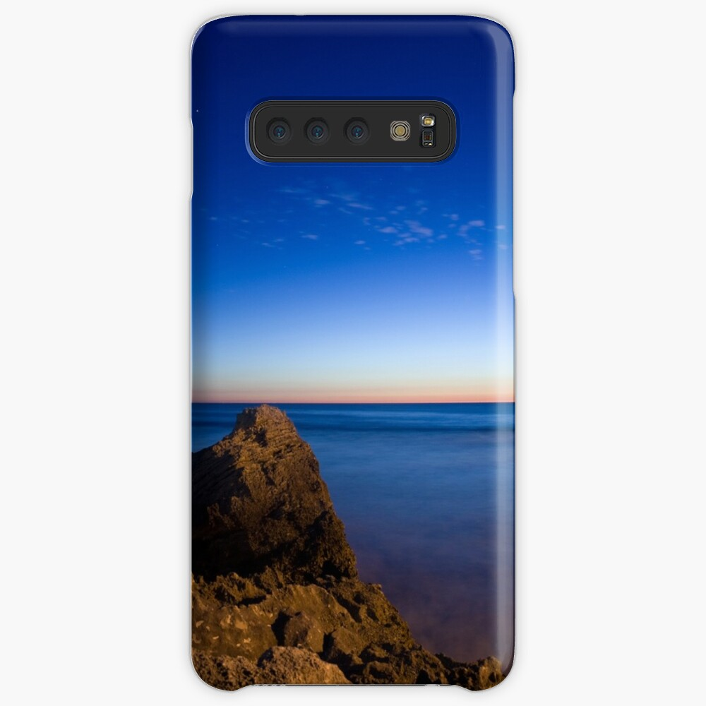 Indian Ocean at Dusk Case & Skin for Samsung Galaxy