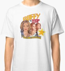 Btvs Once More With Feeling Classic T-Shirt