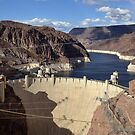 Hoover Dam,  by Anthony Keevers