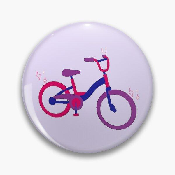 bi-cycle Pin