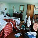 Teenager's room by Esmé Lammers