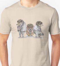 Urban Hedgehogs T-Shirt