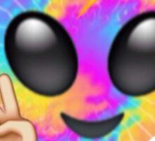 Image result for alien emoji