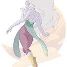Opal by dmc-art