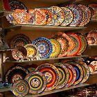 Ceramics Shop by phil decocco