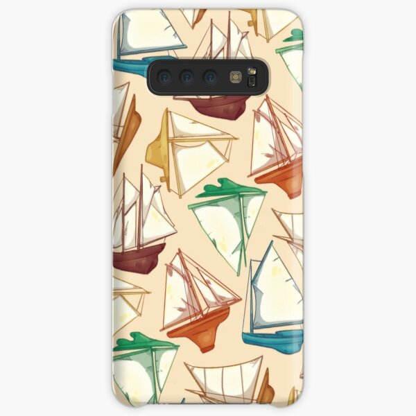 boat Samsung Galaxy Snap Case