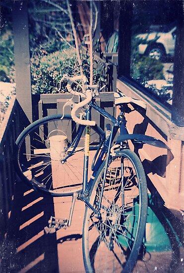 1985 Bike by Carl  Onsae