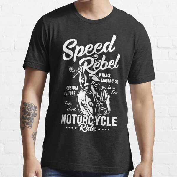 Motorcycle Essential T-Shirt