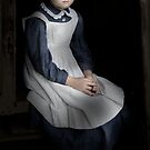 Lonely Child by Patricia Jacobs DPAGB BPE4