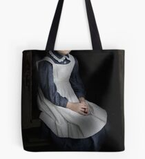 Lonely Child Tote Bag
