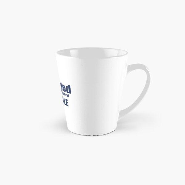 enuf is enuf merch Tall Mug