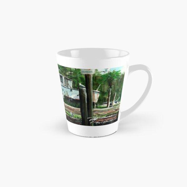 Dry Dock Coffee Mug Tall Mug