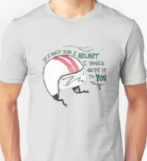 You got a moped, man! Unisex T-Shirt