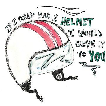 You got a moped, man! by mybadtvhabit