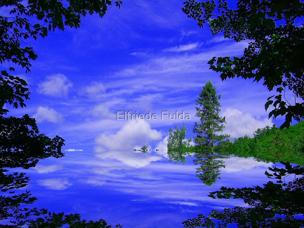 I will Always Love You ! by Elfriede Fulda