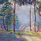 Symphony of Bush Colours 2 by Lynda Robinson