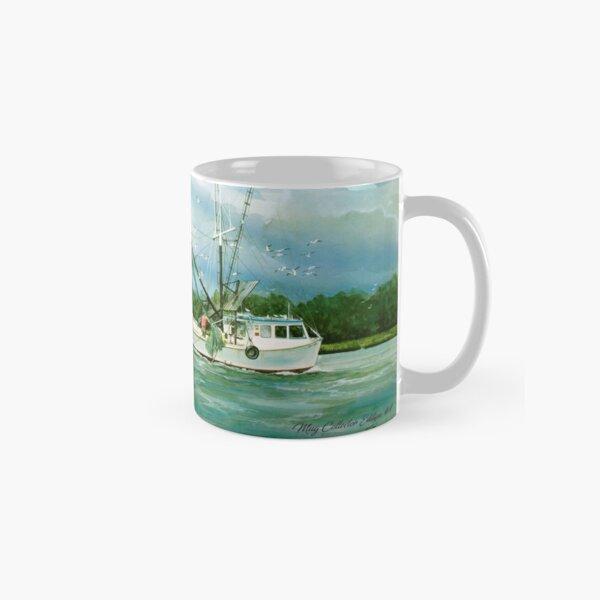 Returning Coffee Mug Classic Mug