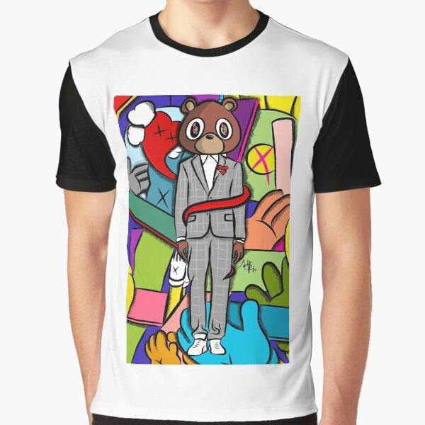 808's Graphic T-Shirt