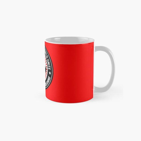 KARL MARX - WORKERS UNITE Classic Mug
