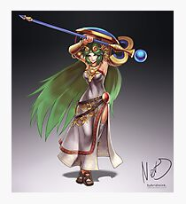 Palutena Photographic Print