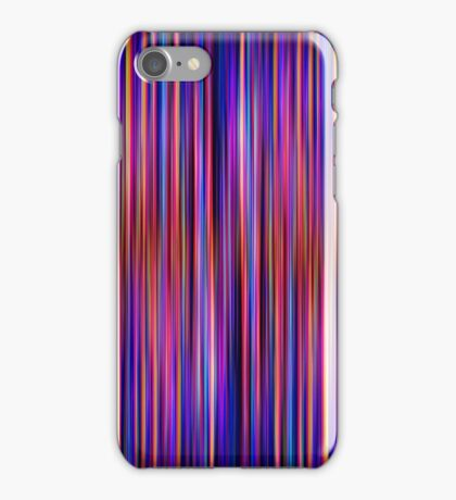 Aberration II [Print and iPhone / iPad / iPod case] iPhone Case/Skin