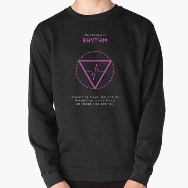 The Principle of Rhythm - Shee Symbol Pullover Sweatshirt