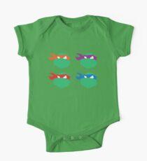 Teenage Mutant Ninja Turtles Kids Clothes