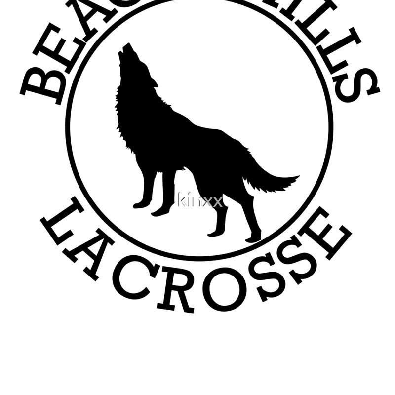 Teen Wolf - Beacon Hil...