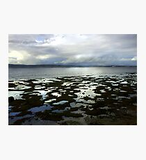 Holywood Beach, Co. Down (1) Photographic Print