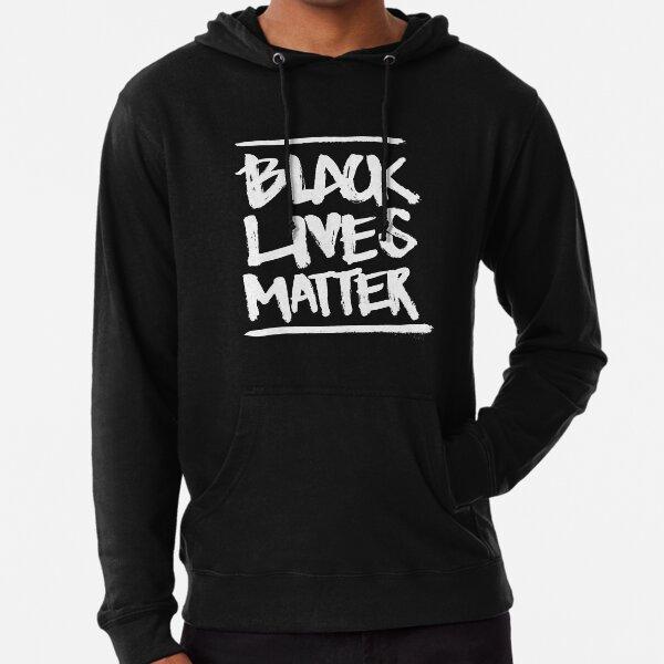 BLM - Black Lives Matter Lightweight Hoodie