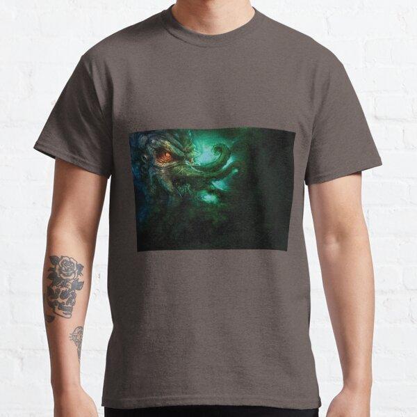 Cthulhu Wars Classic Portrait Classic T-Shirt